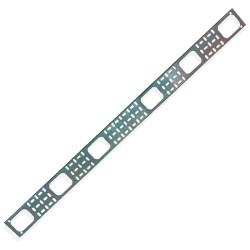 Организатор кабеля вертикальный ОВ-75-24U