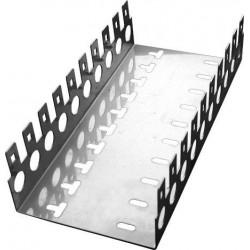 Монтажный хомут Net's для крепления на стену 8 плинтов (80 пар)