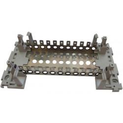 Кронштейн Net's для установки на стену 11 плинтов Krone (110 пар)