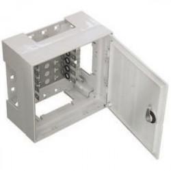 KRONE Настенная коробка под 5 плинтов, аналог