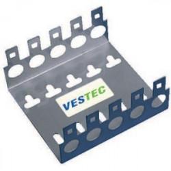 Монтажный хомут VESTEC для 5 плинтов