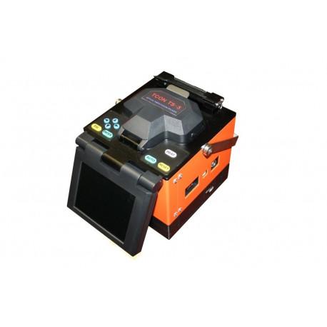 Сварочный аппарат для оптического волокна