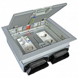 Люк ACKERMAN на 2 модуля под заливку