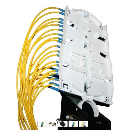 Муфта для адаптеров FOSC - L5-32SC