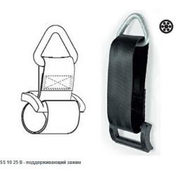 Siсame Зажим поддерживающий SS 10 25 В для кабеля коаксильного