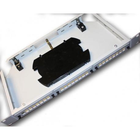 Оптическая панель FOP без углов