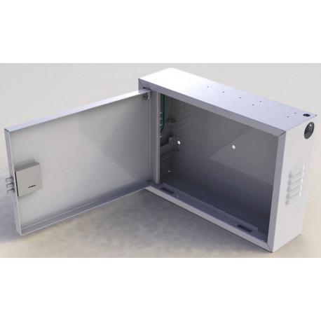 2U В440хШ560хГ150 Антивандальный ящик
