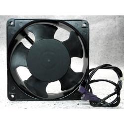 Вентилятор 120х120мм, 220В, 164,9м3/ч, 45дБ, 22Ватт, подшипник