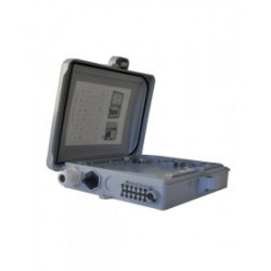 PON VAGO Оптический бокс FOB-05-12 для PON сетей