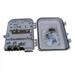 PON VAGO Оптический бокс FOB-CAB16 для PON сетей