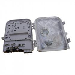 PON VAGO Оптический бокс MDU 208 для PON сетей