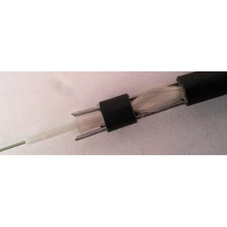 2-8 вол. грунт-канализация оптический кабель ОТМr G