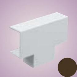 Marshall Tufflex 16x16мм Плоский тройник коричневый