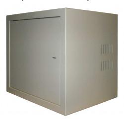 Антивандальный шкаф 6U 600х600х365