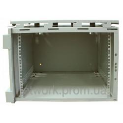 Шкаф настенный CSV AV 4U-550 455-АВ