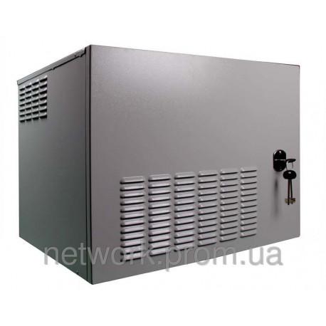 Климатический шкаф 7U-450  с подогревом и охлаждением  628*463*536
