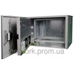 Климатический шкаф внешнего исполнения CSV 7U-450