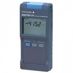 Измеритель оптической мощности Yokogawa AQ-2160-01/FC