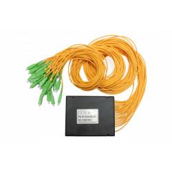 PLC оптический делитель PS-132-B4-3B15-SA PLC сплиттер