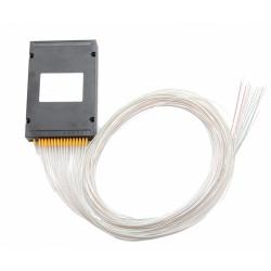 PLC оптический делитель PS-164-B4-9B15-NC PLC сплиттер