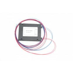 PLC оптический делитель PS-208-B2-9B15-NC PLC сплиттер