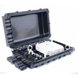 Волоконно-оптическая муфта GJS-6005 на 48- 96 волокон