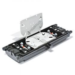 Волоконно-оптическая муфта Huatel HTSC-102 на 48- 96 волокон
