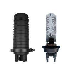 Волоконно-оптическая муфта Huatel HTSC-221С на 24- 120 волокон