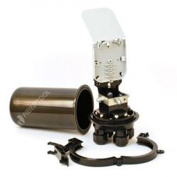 Волоконно-оптическая муфта Huatel HTSC-302 на 12- 48 волокон
