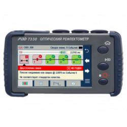 Оптический рефлектометр FOD-7330 (1310/1550 nm, SM, FC)