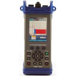 Оптический рефлектометр FOD-7005-035 850/1300 nm и 1310/1550nm, SM/MM, SC, FC