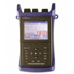 Оптический рефлектометр Оптический рефлектометр FOD-7308 1310/1550/1625 nm, SM, FC