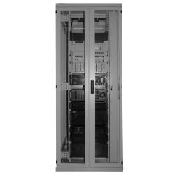 42U 800x800 усиленный серверный шкаф