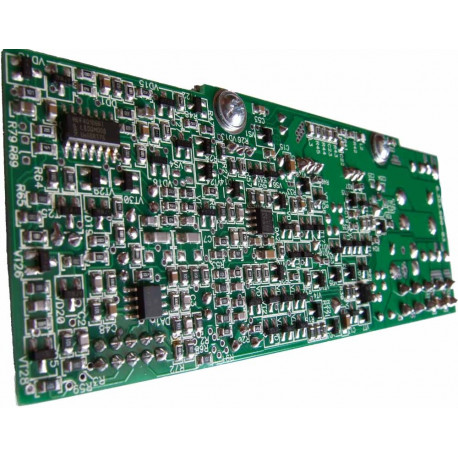 Усилитель мощности звуковой частоты DM3504 для DIY изготовления hi end УМЗЧ своими руками