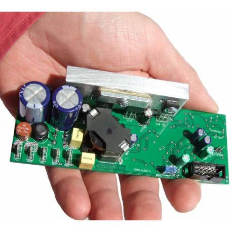 Усилитель мощности звуковой частоты DM7004 для DIY изготовления hi end УМЗЧ своими руками