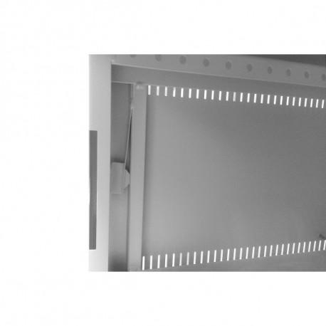 Шкаф настенный 15U 600x600 Дверь перфорация