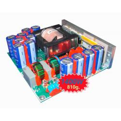 DX54-80 DIY источник питания усилителя мощности для самостоятельного изготовления Hi Fi и Hi End УМЗЧ