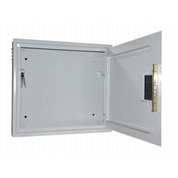Антивандальный ящик БК-550-3U-С-ПT