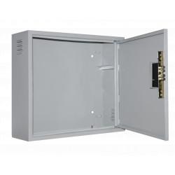 1.5мм 3U Super AntiLom Антивандальный шкаф