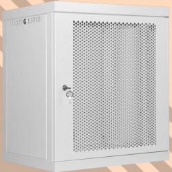 Серверный шкаф настенный CSV Wallmount Lite 12U-580 (перф) 1258-П-ШН