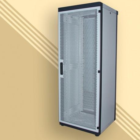 24U 600x1000 напольный серверный телекоммуникационный шкаф