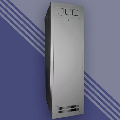 42U 600x1000 усиленный серверный шкаф