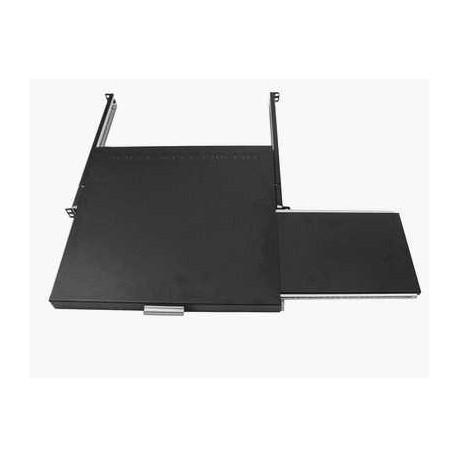 Полка выдвижная для клавиатуры и мыши Р600