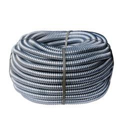 Металлорукав Р3Ц 50мм из стальной оцинкованной ленты