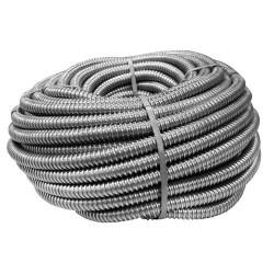 Металлорукав Р3Ц-Х защищенный с хлопковым уплотнением