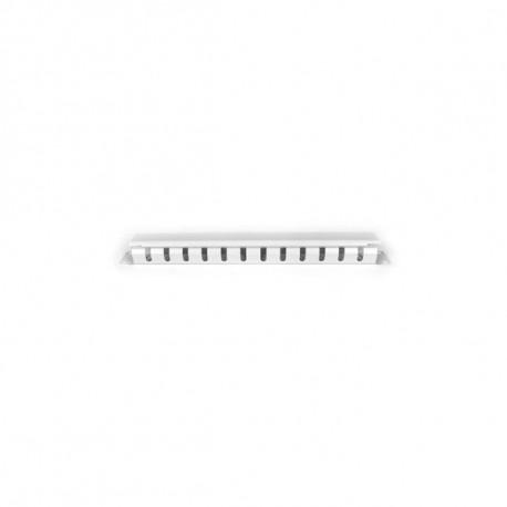 Организатор кабеля закрытый ОЛ-44-35-7035