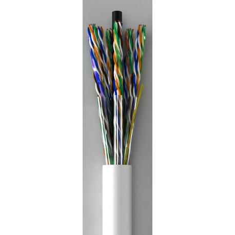 КПВ-ВП (100) 16*2*0.51 (UTP-cat.5) Одескабель витая пара Lan-кабель