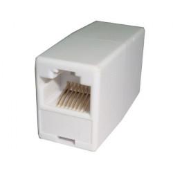 Соединительная коробка с коннекторами RJ-45 UTP