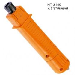 Инструмент для забивания витой пары HT-3140, профессиональный