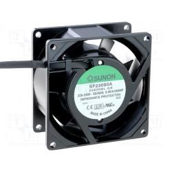 Вентилятор SF23080A2083HBL 80x80x38 мм